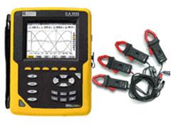 CA8335-PAC93电能质量分析仪