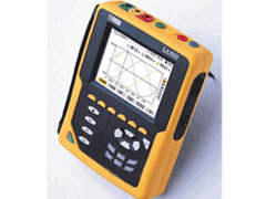 CA8334谐波分析仪