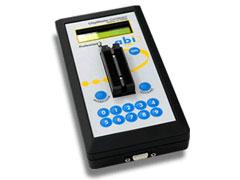 ChipMasterABI手持式数字IC测试器