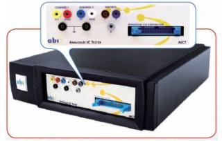 模拟集成电路测试模块