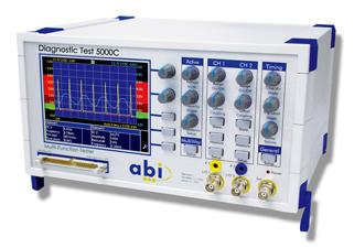 英国ABI-DT5000C电路板故障检测仪