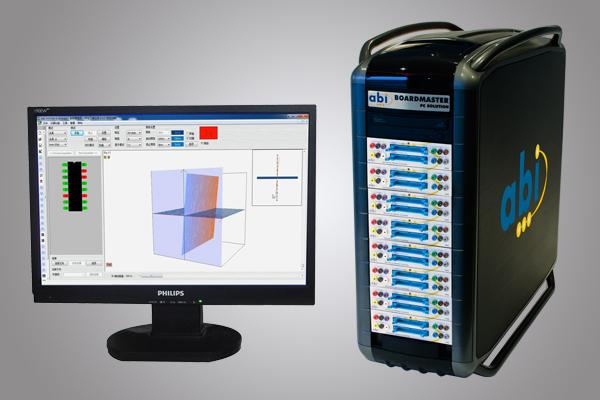 SWA1024大规模集成电路在线测试仪